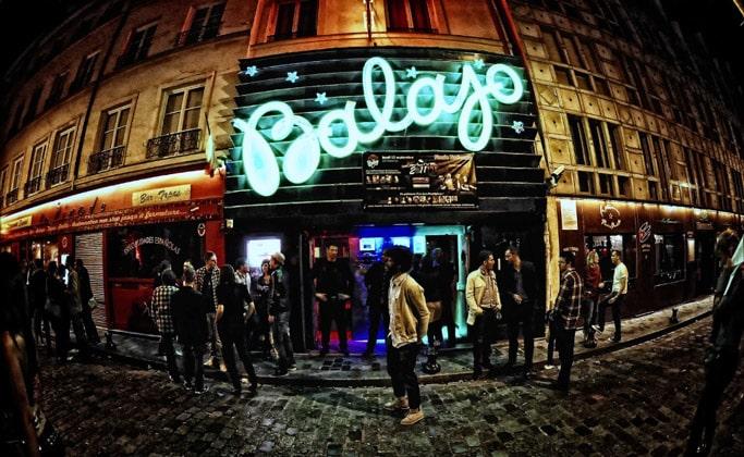 Ночные клубы франции блюз и рок клубы в москве