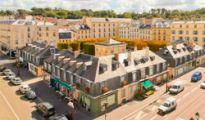 Королевский городок Версаль (Versailles)