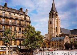 Определение района парижа сен жермен