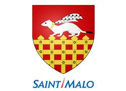 Серебряный берег Франции (город Сен-Мало)