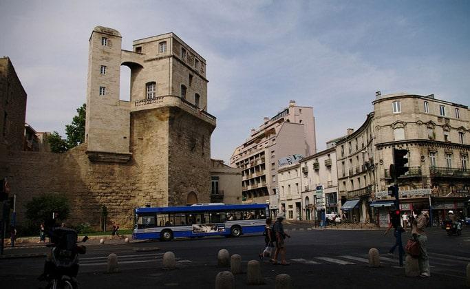 Башня Бабот