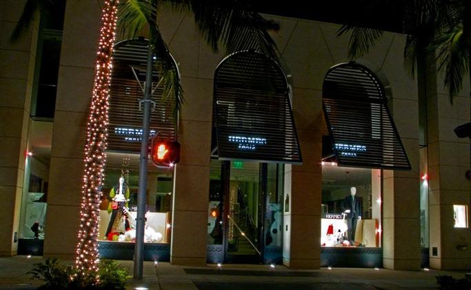 Магазин Hermes