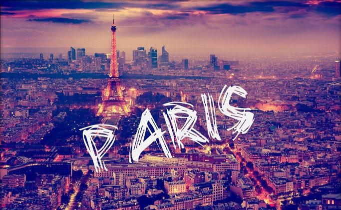 Неповторимый Париж: www.vparis.net/parizh