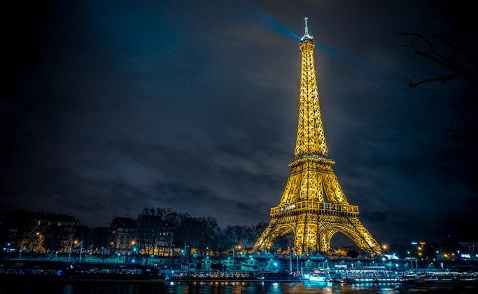 Экскурсии по Парижу Франция Часть 1 | ХОЧУ ВСЁ ЗНАТЬ