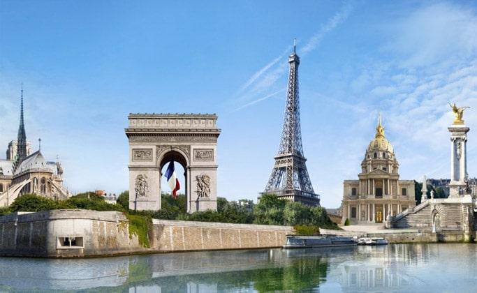 Картинки по запросу париж достопримечательности