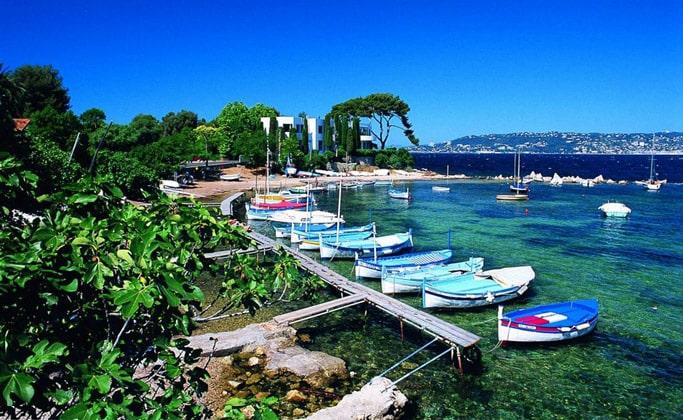 Порт Жуан-ле-Пена