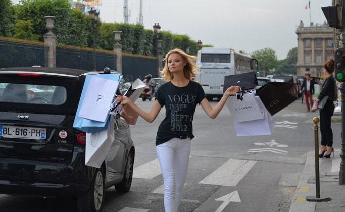 Стоит ли быть блондинков во Франции