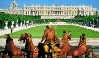Версальский дворец (Chateau de Versailles)