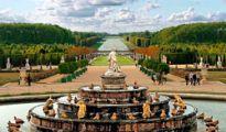 Версальский парк (Parc de Versailles)