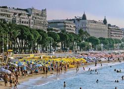 Морские курорты Франции