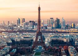 Отдых в Париже (малоизвестные факты)