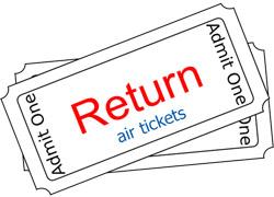 Порядок возврата билета на самолет купить билет запорожье одесса поезд