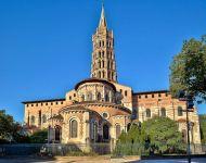 Базилика Святого Сатурнина Тулузского