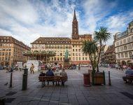 Площадь Гутенберга (Страсбург)