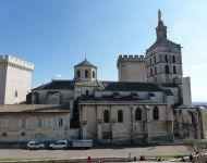 Кафедральный собор Нотр-Дам де Дом
