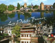 Квартал Маленькая Франция (Страсбург)